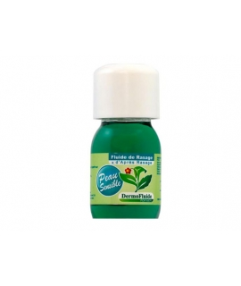 Fluide de rasage peau sensible