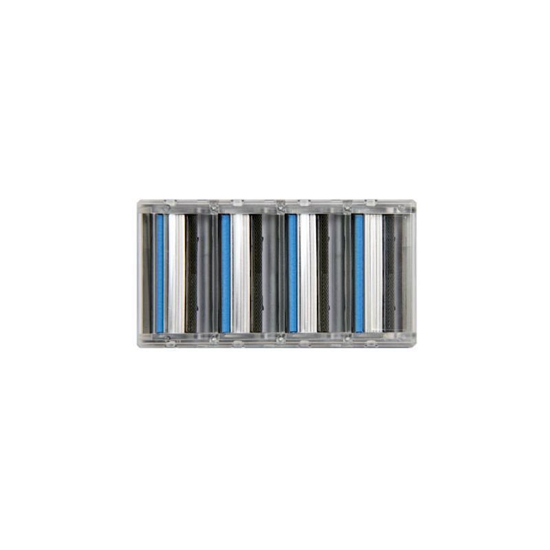 kit rasage 6 mois cadeaux pour homme f tes des p res. Black Bedroom Furniture Sets. Home Design Ideas