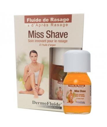 Fluide de rasage Miss Shave