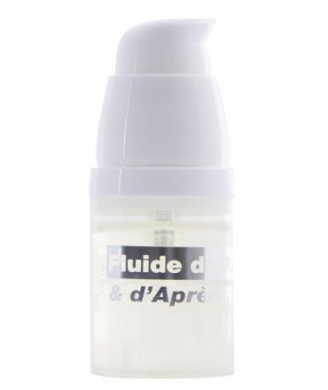 Dermofluide fluide de rasage Oderless
